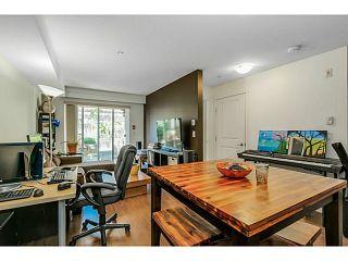 Photo 2: # 109 1533 E 8TH AV in Vancouver: Grandview VE Condo for sale (Vancouver East)  : MLS®# V1117812