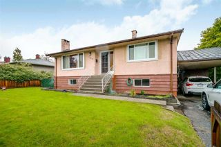 Main Photo: 7406 IMPERIAL Street in Burnaby: Highgate House for sale (Burnaby South)  : MLS®# R2560152