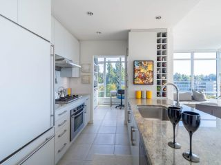 Photo 14: 1101 1468 W 14TH Avenue in Vancouver: Fairview VW Condo for sale (Vancouver West)  : MLS®# R2608942