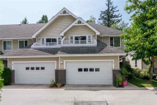 "Photo 1: 17 13918 58 Avenue in Surrey: Panorama Ridge Townhouse for sale in ""Alder Park"" : MLS®# R2393789"
