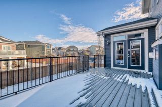Photo 42: 68 Rainbow Falls Boulevard: Chestermere Detached for sale : MLS®# A1060904