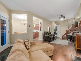 """Photo 5: 108 3600 WINDCREST Drive in North Vancouver: Roche Point Townhouse for sale in """"WINDSONG AT RAVEN WOODS"""" : MLS®# R2067772"""
