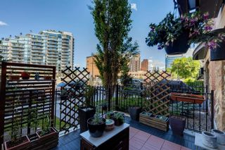 Photo 34: 731 2 Avenue SW in Calgary: Eau Claire Row/Townhouse for sale : MLS®# A1124261
