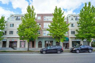 Photo 1: W308 488 KINGSWAY in Vancouver: Mount Pleasant VE Condo for sale (Vancouver East)  : MLS®# R2589385