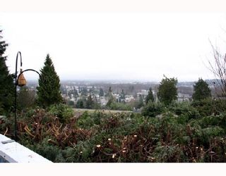 Photo 10: 3039 DAYBREAK Avenue in Coquitlam: Ranch Park House for sale : MLS®# V696857