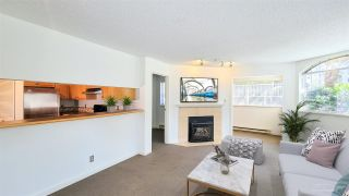 """Photo 2: 107 1010 CHILCO Street in Vancouver: West End VW Condo for sale in """"THE CHILCO PARK"""" (Vancouver West)  : MLS®# R2564886"""