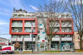 Photo 1: 305 379 E BROADWAY Street in Vancouver: Mount Pleasant VE Condo for sale (Vancouver East)  : MLS®# R2534103