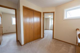 Photo 19: 45 Aintree Crescent in Winnipeg: Richmond West Residential for sale (1S)  : MLS®# 202107586