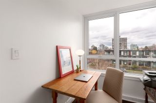 Photo 9: 406 2988 ALDER Street in Vancouver: Fairview VW Condo for sale (Vancouver West)  : MLS®# R2556084