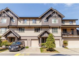 """Photo 2: 98 9525 204 Street in Langley: Walnut Grove Townhouse for sale in """"TIME"""" : MLS®# R2401291"""