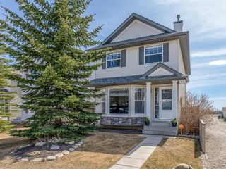 Main Photo: 81 Royal Birch Gardens NW in Calgary: Royal Oak Detached for sale : MLS®# A1101591