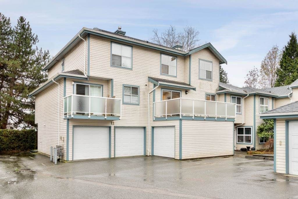 """Main Photo: 13 1838 HARBOUR Street in Port Coquitlam: Citadel PQ Townhouse for sale in """"GRACEDALE"""" : MLS®# R2424982"""