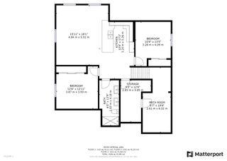 Photo 48: 17504 110 Street in Edmonton: Zone 27 House for sale : MLS®# E4254567