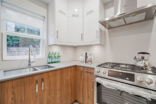 """Photo 8: 4 9219 WILLIAMS Road in Richmond: Saunders Townhouse for sale in """"WILLIAMS & PARK"""" : MLS®# R2484172"""