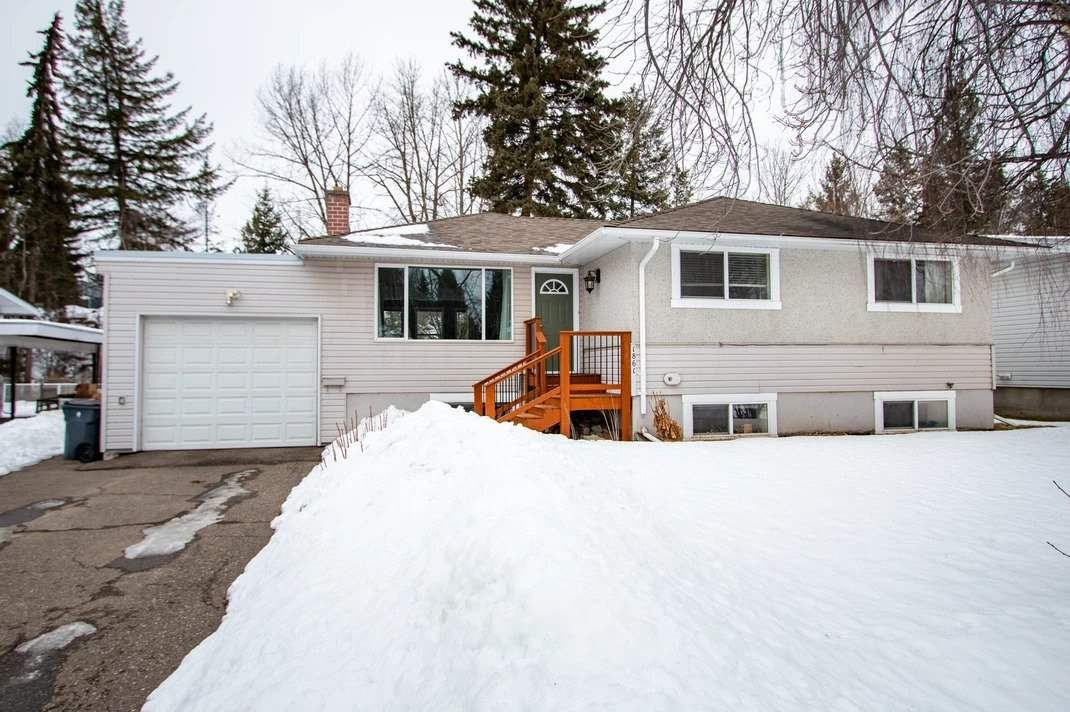 Main Photo: 1861 GARDEN DRIVE in : Seymour House for sale : MLS®# R2546336