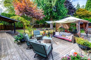 """Photo 32: 1619 133A Street in Surrey: Crescent Bch Ocean Pk. House for sale in """"AMBLE GREEN PARK"""" (South Surrey White Rock)  : MLS®# R2613366"""