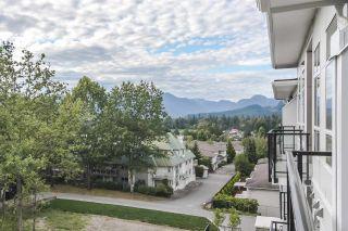 """Photo 15: 502 22315 122 Avenue in Maple Ridge: East Central Condo for sale in """"The Emerson"""" : MLS®# R2408588"""