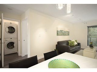Photo 5: # 212 140 E 4TH ST in North Vancouver: Lower Lonsdale Condo for sale : MLS®# V1107531