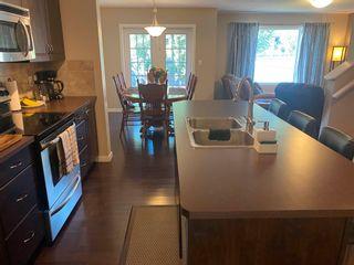 Photo 6: 2263 AUSTIN Way in Edmonton: Zone 56 House Half Duplex for sale : MLS®# E4261930