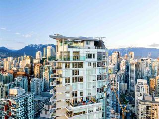 """Photo 35: 4601 1372 SEYMOUR Street in Vancouver: Downtown VW Condo for sale in """"The Mark"""" (Vancouver West)  : MLS®# R2618658"""