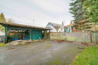 """Photo 40: 612 SECOND Street in New Westminster: GlenBrooke North House for sale in """"Glenbrooke North"""" : MLS®# R2545069"""