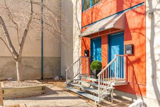 Photo 31: 303 1212 13 Street SE in Calgary: Inglewood Row/Townhouse for sale : MLS®# A1094056