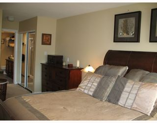 """Photo 7: 34 3960 CANADA Way in Burnaby: Burnaby Hospital Townhouse for sale in """"CASCADE VILLAGE"""" (Burnaby South)  : MLS®# V689935"""
