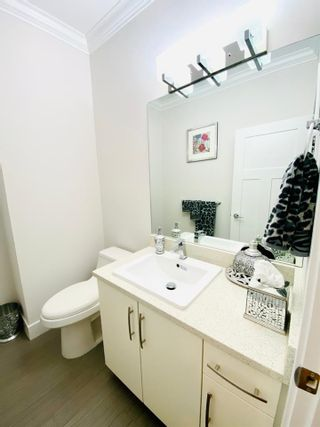"Photo 16: 53 6945 185 Street in Surrey: Clayton Townhouse for sale in ""Mackenzie Estates"" (Cloverdale)  : MLS®# R2510727"