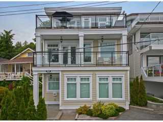Photo 1: 14951 BLACKWOOD LN: White Rock House for sale (South Surrey White Rock)  : MLS®# F1415479