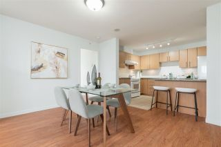 """Photo 8: 706 2088 MADISON Avenue in Burnaby: Brentwood Park Condo for sale in """"Fresco Renaissance Towers"""" (Burnaby North)  : MLS®# R2570542"""