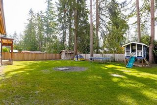"Photo 19: 19886 - 19888 37 Avenue in Langley: Brookswood Langley Duplex for sale in ""BROOKSWOOD"" : MLS®# R2096145"