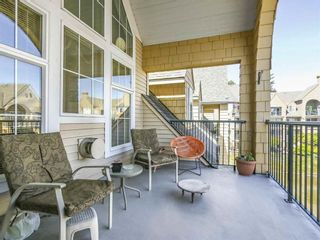 "Photo 3: 301 5555 13A Avenue in Delta: Cliff Drive Condo for sale in ""WINDSOR WOODS - THE CAMPTON"" (Tsawwassen)  : MLS®# R2418414"