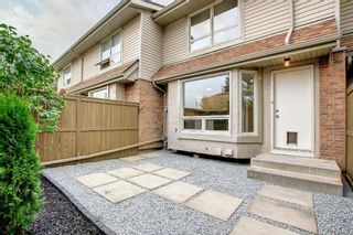 Photo 32: 77 123 Queensland Drive SE in Calgary: Queensland Row/Townhouse for sale : MLS®# A1145434
