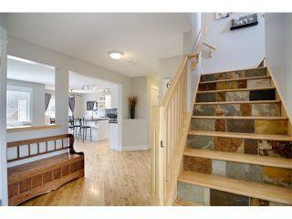Photo 11: 544 COUGAR RIDGE Drive SW in Calgary: Cougar Ridge House for sale : MLS®# C4003202