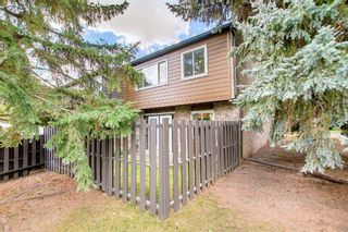 Photo 50: 104 210 86 Avenue SE in Calgary: Acadia Row/Townhouse for sale : MLS®# A1148130