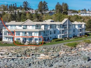 Main Photo: 109 87 S Island Hwy in : CR Campbell River South Condo for sale (Campbell River)  : MLS®# 873355