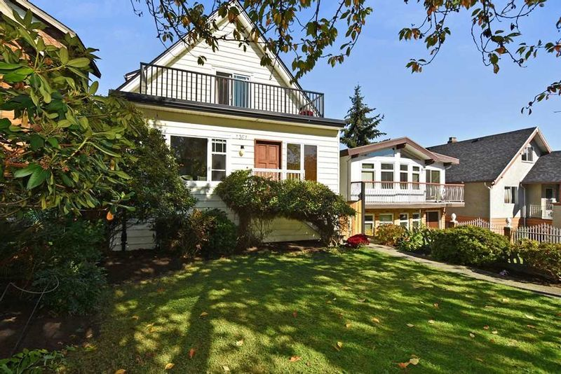 FEATURED LISTING: 1351 19TH Avenue East Vancouver