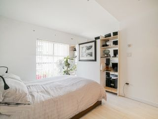 "Photo 13: 410 1655 NELSON Street in Vancouver: West End VW Condo for sale in ""Hampstead Manor"" (Vancouver West)  : MLS®# R2513219"