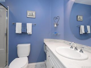 Photo 13: 92 2600 Ferguson Rd in SAANICHTON: CS Turgoose Row/Townhouse for sale (Central Saanich)  : MLS®# 833343