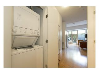 """Photo 20: 105 205 E 10TH Avenue in Vancouver: Mount Pleasant VE Condo for sale in """"The Hub"""" (Vancouver East)  : MLS®# V1082695"""