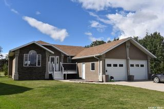 Photo 1: 110 Coventry Crescent in Nipawin: Residential for sale : MLS®# SK833798