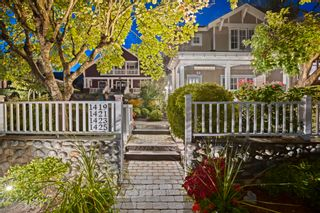 """Photo 21: 1421 GORDON Avenue in West Vancouver: Ambleside House for sale in """"Vinson House"""" : MLS®# R2617756"""