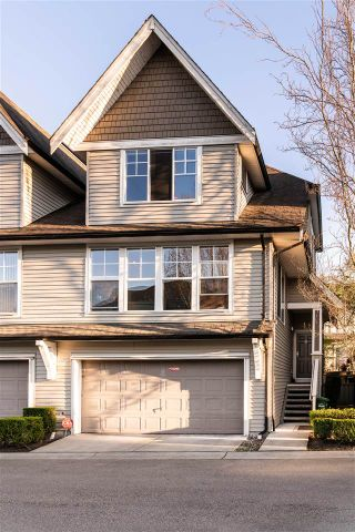 """Photo 2: 53 7233 HEATHER Street in Richmond: McLennan North Townhouse for sale in """"Wellington Court"""" : MLS®# R2569534"""