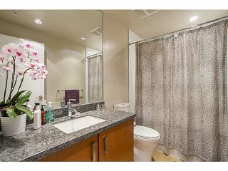 Photo 10: 2505 3008 GLEN Drive in Coquitlam: North Coquitlam Condo for sale : MLS®# V1080140