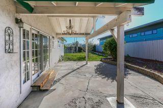 Photo 11: EL CAJON House for sale : 3 bedrooms : 1340 Bluebird St
