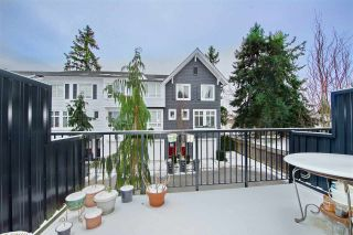 Photo 17: 9 2487 156 Street in Surrey: King George Corridor Townhouse for sale (South Surrey White Rock)  : MLS®# R2428801