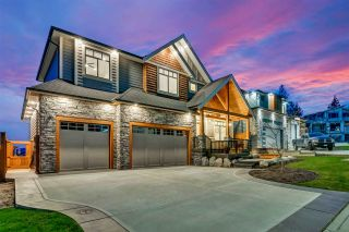 """Photo 2: 13679 BLANEY Road in Maple Ridge: Silver Valley House for sale in """"The View"""" : MLS®# R2540731"""