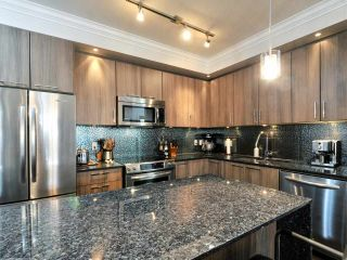 """Photo 3: C207 20211 66 Avenue in Langley: Willoughby Heights Condo for sale in """"ELEMENTS"""" : MLS®# R2383710"""