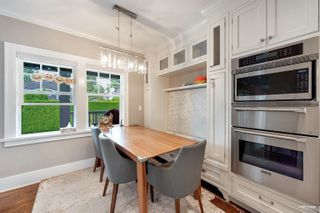 Photo 11: 5987 WILTSHIRE Street in Vancouver: South Granville House for sale (Vancouver West)  : MLS®# R2611344
