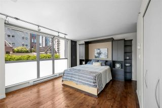 """Photo 13: 501 1238 RICHARDS Street in Vancouver: Yaletown Condo for sale in """"Metropolis"""" (Vancouver West)  : MLS®# R2584384"""